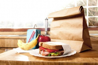 Brown Bag Lunch Series: Focus on Newer Teaching Staff (offered both lunch waves)