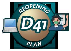 Reopening Schools FAQ