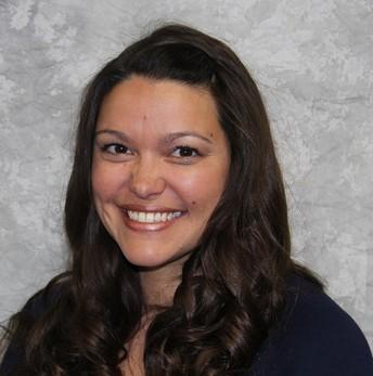 Rebecca Adams, Subdirectora, Glacier Ridge Elementary School