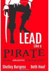 Fall PLU: Lead Like a Pirate
