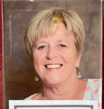 Elected Staff Trustee: Donna Sanders