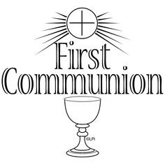 FIRST COMMUNION RETREAT #3