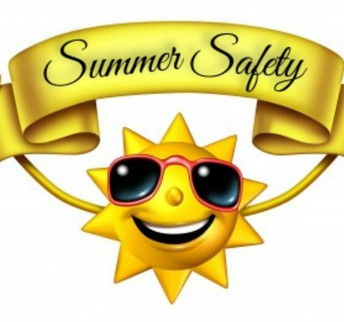 Suns Out, Funs Out! Summer Safety Tips for 2019