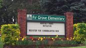 Fir Grove Elementary