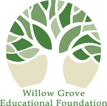 NEWS FROM WILLOW GROVE EDUCATIONAL FOUNDATION