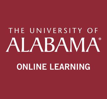 The University of Alabama Online