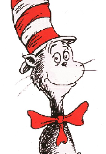 National Read Across America Week & Dr. Seuss Week