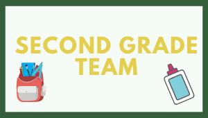 2nd Grade Team