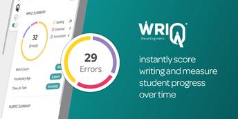 WriQ Free Webinar