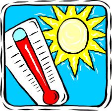 Warm Weather Attire