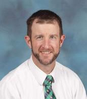 Mr. Will Gheen, Administrative Intern-Assistant Principal