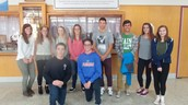 Seekonk Student Athletes Attend Workshop