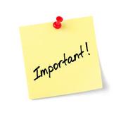 Reminder--Please Update Your Student Emergency & Information Form on Parent Portal by September 14