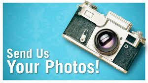Vista Yearbook Photo Submissions