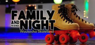 Hillcrest Night at Skateland - April 12th