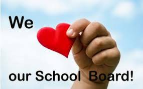 School Board Meeting: January 21, 5:30 p.m.