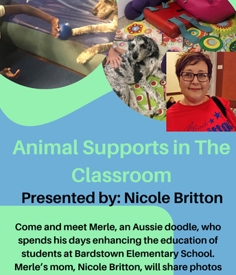 Animal Care in The Classroom