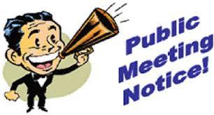 Community District Education Council 27 Calendar Meeting August 17