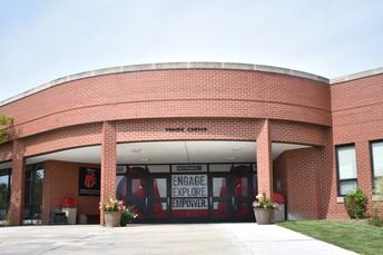 Barrington Middle School - Prairie Campus