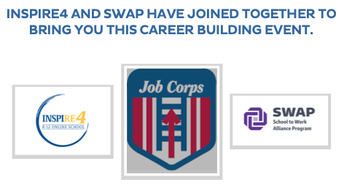 LEARN ABOUT JOB CORPS!