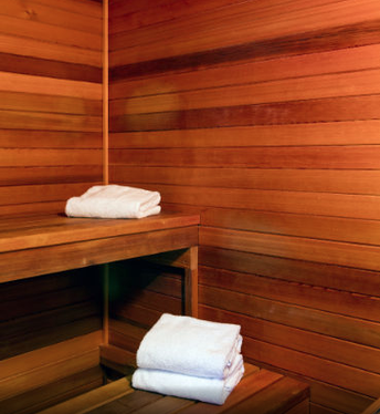 Spa treatments to ease your winter muscles