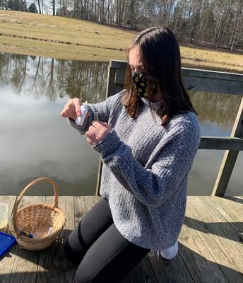 Freshwater Testing