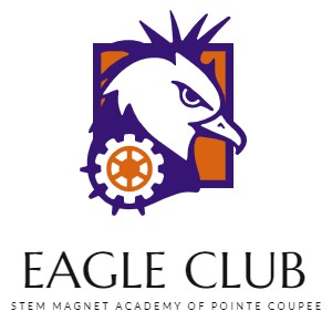 Support our School by Joining the Eagle Club!