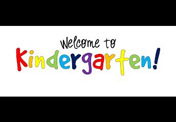 April 29th, 2021 Kindergarten Round Up