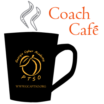 Coach Cafe Zoom Room