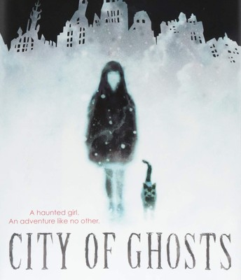 City of Ghosts by V. Schwab