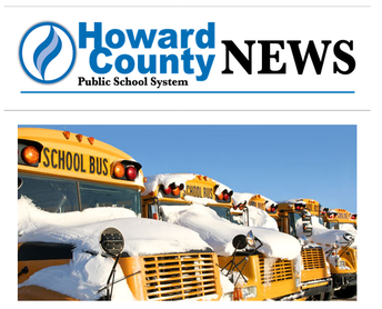 UPDATE on Inclement Weather Make-Up Days for 2017-2018 School Year