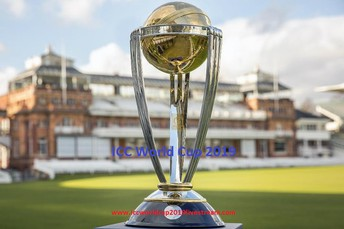 ICC World Cup 2019 Live Streaming