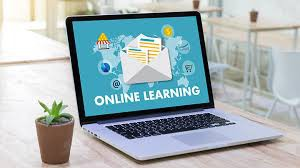 Blended Learning Online/At Home Days