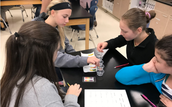 7th Grade Science and PEERS Program