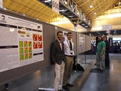 Physics students present at the American Physical Society (APS) meeting