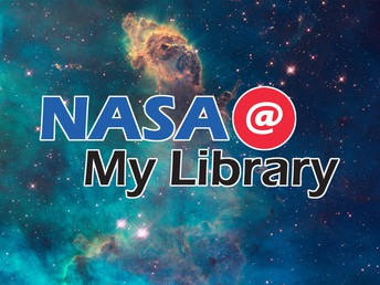 NASA @ My Library