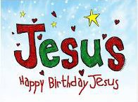 Happy Birthday Jesus Celebration Kits