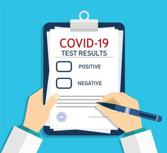 Thompson School District COVID-19 Testing for Staff and Students