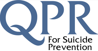 Free suicide prevention training available