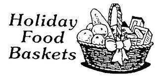 Hockinson Holiday Food Baskets