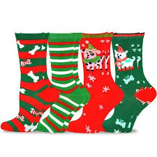 National Sock Day- Tuesday, December 3rd
