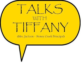 Talks with Tiffany