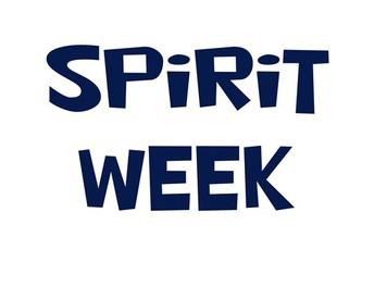 Columbia Central Junior-Senior High Spirit Week 2/11-2/14