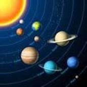 Upcoming Planetarium Visit