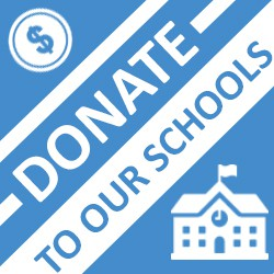 An easier way to make a year-end school donation