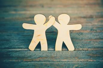 Helping Children Build Social Relationships