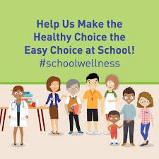 Healthy Choices:  MRSD Wellness Policy