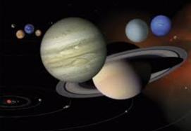 Jan. 29th: Explore the Solar System at the Tessman Planetarium!