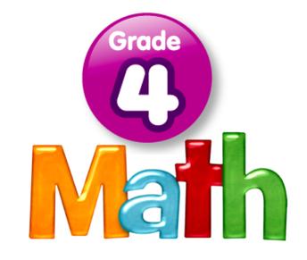 4th Grade - Math