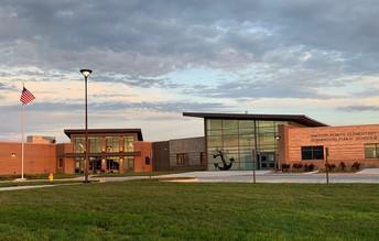 Anchor Pointe Elementary School